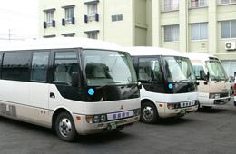 契約輸送・法人送迎バス